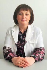 Берестовська Наталія Миколаївна
