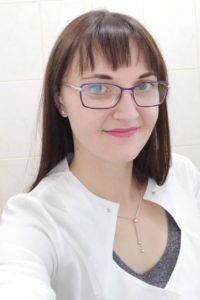 Мачула Юлія Олександрівна